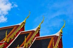 Wat Pho Μπανγκόκ Στοκ εικόνα με δικαίωμα ελεύθερης χρήσης