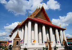 Wat Pho Stockfotos
