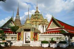 Wat Pho Lizenzfreie Stockfotografie