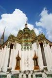 Wat Pho stockfotos