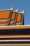 Wat Pho Royalty Free Stock Image