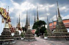 Wat Pho Royalty Free Stock Photo