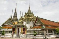 Wat Pho Foto de archivo libre de regalías