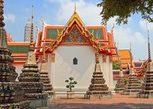Wat Pho Lizenzfreies Stockbild