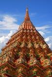 Wat Pho Lizenzfreie Stockfotos