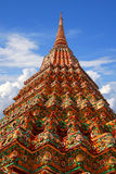 Wat Pho Fotos de Stock Royalty Free