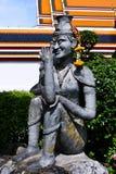 Wat Pho Arkivbild