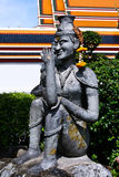 Wat Pho Stockfotografie