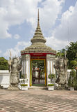 Wat Pho Photographie stock