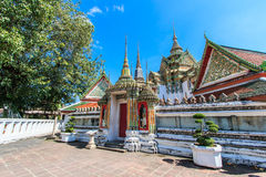 Wat Pho Royalty Free Stock Photography