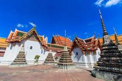 Wat Pho Stock Photos