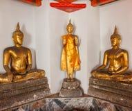 Wat Pho Стоковое Фото