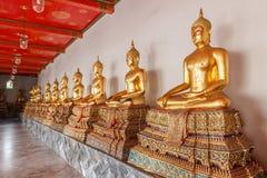 Wat Pho Стоковые Фото