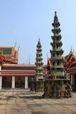 Wat Pho стоковые изображения