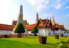 Wat Pho Стоковые Фотографии RF