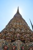 Wat Pho Imagem de Stock Royalty Free