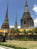 Wat Pho Photographie stock libre de droits