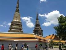 Wat Pho Стоковые Изображения RF