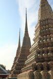 Wat Pho Royalty-vrije Stock Foto