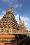Wat Pho Royalty-vrije Stock Afbeeldingen