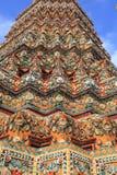 Wat Pho Royalty-vrije Stock Afbeelding