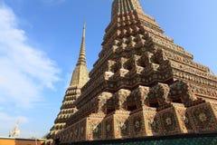 Wat Pho Stock Foto's