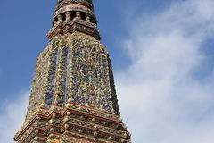 Wat Pho Stock Foto
