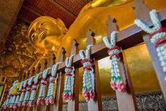 Wat Pho Стоковое Изображение RF