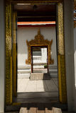Wat Pho Fotos de archivo