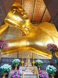 Wat Pho royaltyfria bilder