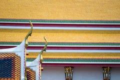 Wat Pho Στοκ εικόνες με δικαίωμα ελεύθερης χρήσης