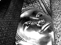 Wat Pho Royaltyfri Fotografi