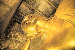 Wat Pho Images stock