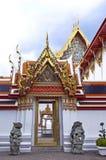 Wat Pho Stockbilder