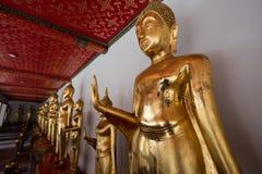 Wat Pho, Bangkok Royalty Free Stock Photos
