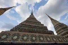 Wat Pho, Bangkok Royalty Free Stock Photography