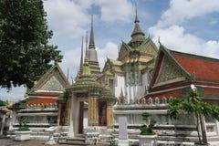 Wat Pho, Bangkok, Tailandia Fotografía de archivo libre de regalías