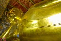 Wat Pho in Bangkok, Thailand Royalty-vrije Stock Afbeeldingen