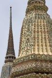 Wat Pho in Bangkok - Thailand Stock Photos