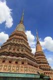 Wat Pho - Bangkok - Thailand Stock Images
