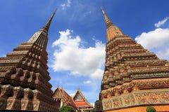 Wat Pho - Bangkok - Thailand Stock Foto