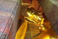 Wat Pho in Bangkok Thailand. Stock Image