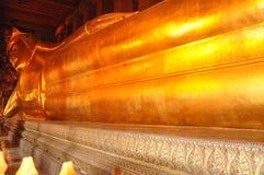 Wat Pho in Bangkok, Thailand Lizenzfreies Stockbild