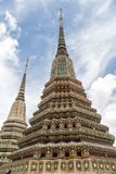 Wat Pho Stock Photos