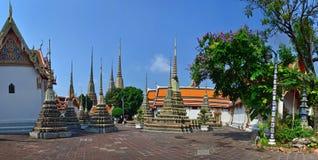 Wat Pho, Bangkok,Thailand Stock Image