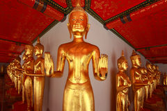 Wat Pho Stock Photography