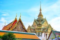 Wat Pho, Bangkok, Thailand Royalty Free Stock Image