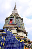 Wat pho Bangkok Thailand Stock Images