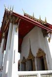 Wat Pho, Banguecoque Foto de Stock