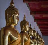 Wat Pho Buddha Stock Image